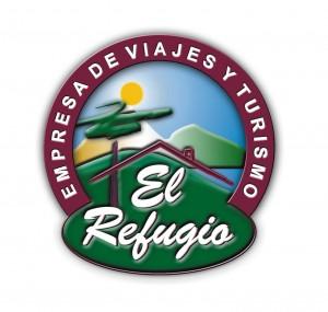 logo el refugio